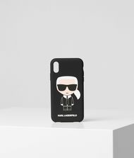 KARL LAGERFELD K/Ikonik iPhone XR Cover 9_f