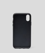 KARL LAGERFELD Choupette iPhone X/XS Cover 9_f