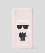 KARL LAGERFELD K/Ikonik iPhone X/XS Cover 9_f