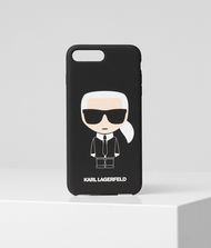KARL LAGERFELD K/Ikonik iPhone 8+ Cover 9_f