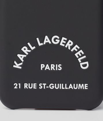 KARL LAGERFELD K/ATHLEISURE IPHONE X/XS COVER