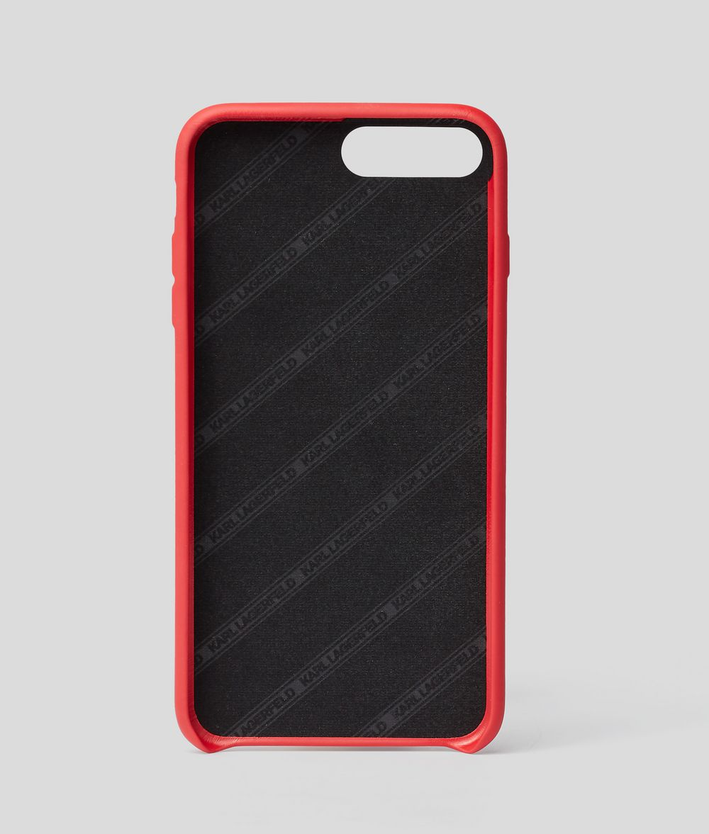 KARL LAGERFELD K/Athleisure iPhone 8+ Cover iPad/iPhone Case E d