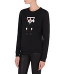 Karl Kocktail sweatshirt