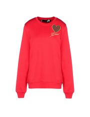 Sweatshirt Woman LOVE MOSCHINO