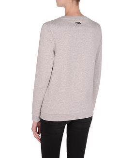 KARL LAGERFELD KARL KOCKTAIL SWEATSHIRT