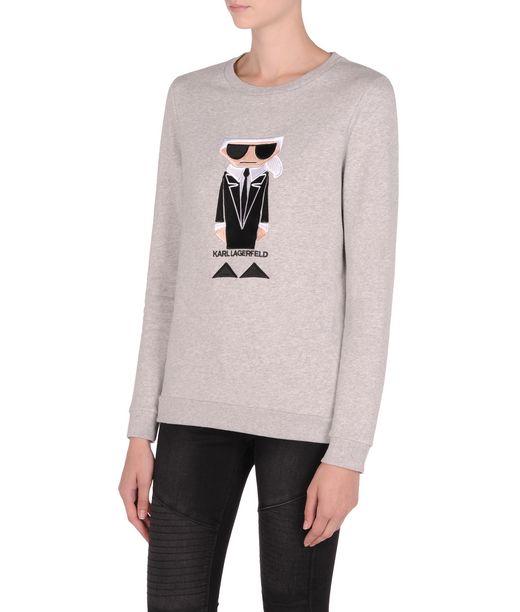 KARL LAGERFELD Karl Kocktail sweatshirt 12_f