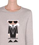 KARL LAGERFELD Karl Kocktail sweatshirt 8_e