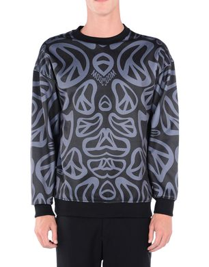 MOSCHINO Long sleeve t-shirt U r