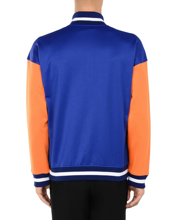 Zip sweatshirt Man MOSCHINO