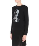 KARL PHOTO SWEATSHIRT