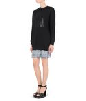 KARL LAGERFELD KARL HEAD SWEATSHIRT 8_d