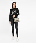 KARL LAGERFELD KARL LIGHTNING BOLT SWEAT 8_d