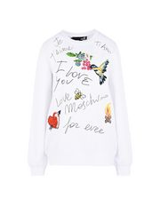 LOVE MOSCHINO Sweatshirt D f