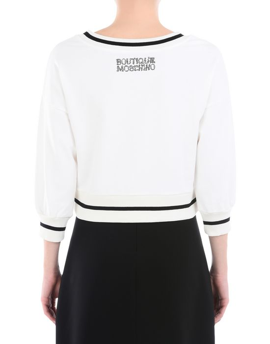 Sweatshirt Woman BOUTIQUE MOSCHINO