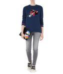 KARL LAGERFELD Polaroid Sweatshirt 8_d
