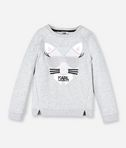 SWEAT-SHIRT IKONIK CHOUPETTE