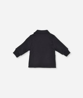 KARL LAGERFELD SWEAT BLAZER