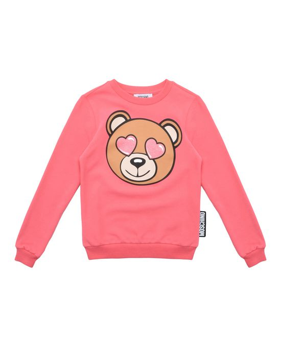 Sweatshirt Woman MOSCHINO