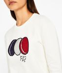 French Macarons Sweatshirt