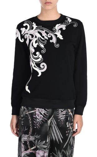 JUST CAVALLI Sweatshirt D f