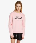 Sweat-shirt Plexi Karl