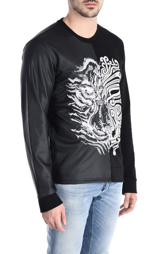 JUST CAVALLI Sweatshirt U Double sweatshirt f