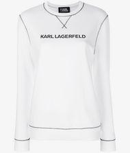 KARL LAGERFELD UNISEX - Sweat-shirt Karl'S Essential 9_f