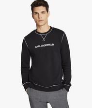 KARL LAGERFELD Karls Unisex-Sweatshirt 9_f