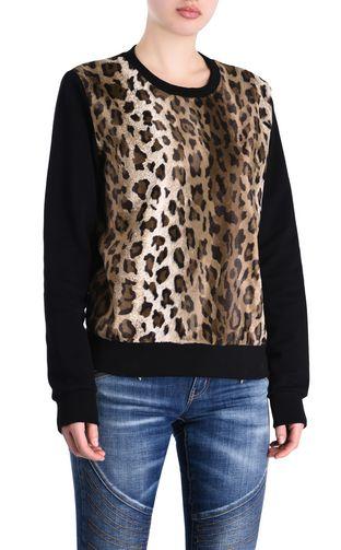 JUST CAVALLI Sweatshirt [*** pickupInStoreShipping_info ***] JC sweatshirt f