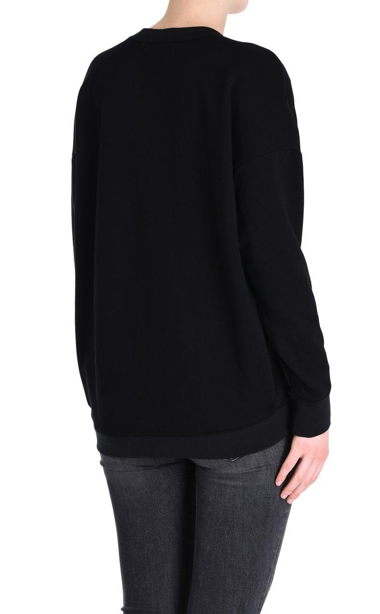 JUST CAVALLI Leopard sweatshirt Sweatshirt [*** pickupInStoreShipping_info ***] d