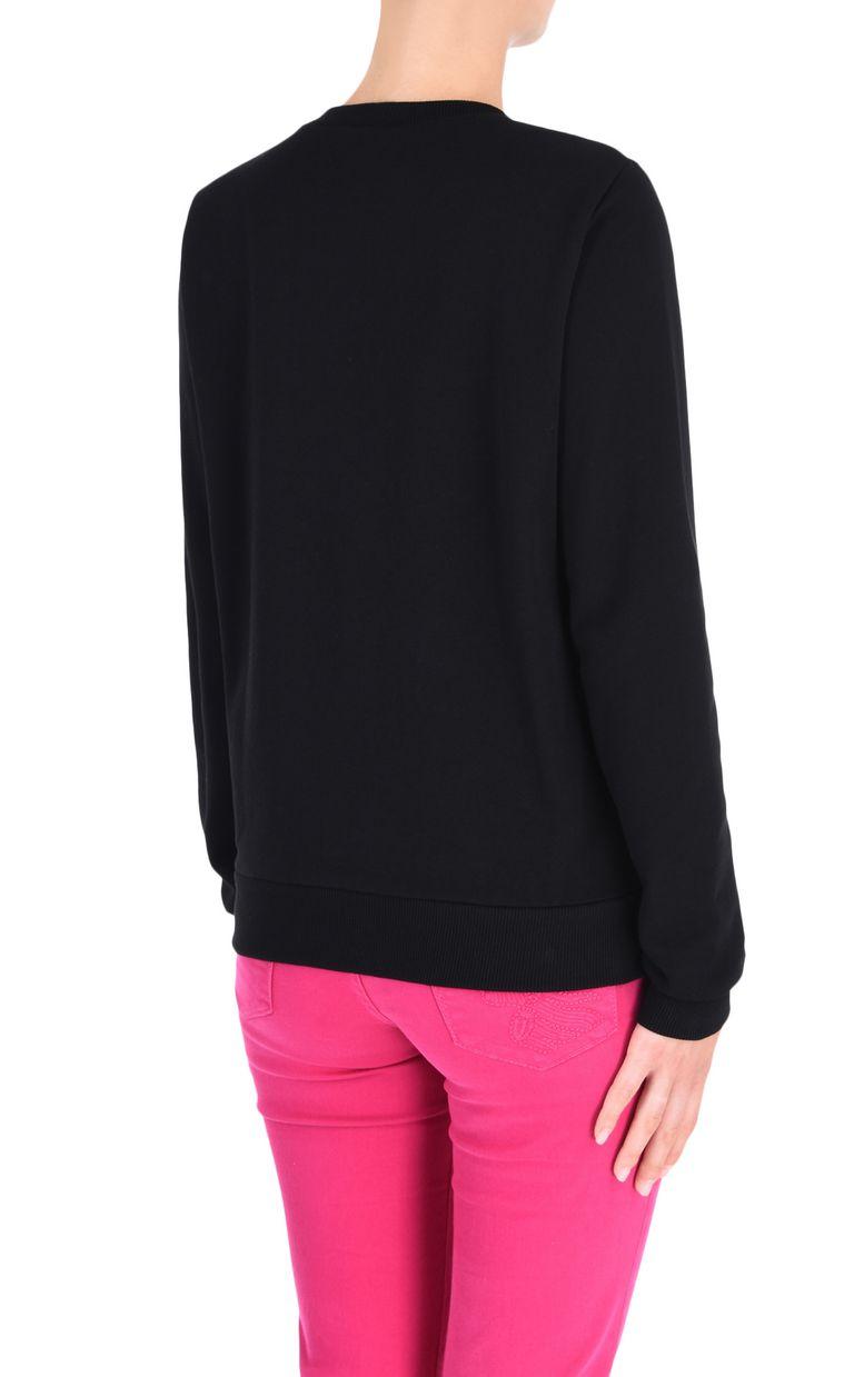 JUST CAVALLI Just Cavalli heart sweatshirt Sweatshirt [*** pickupInStoreShipping_info ***] d
