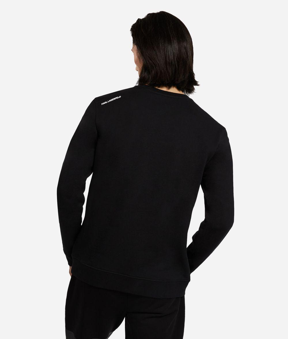 KARL LAGERFELD K/Ikonik Sweatshirt Sweatshirt Man d