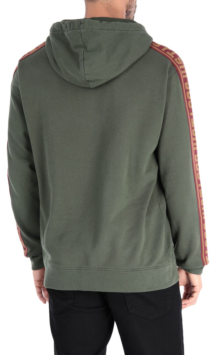 JUST CAVALLI JustJust sweatshirt with hood Sweatshirt [*** pickupInStoreShippingNotGuaranteed_info ***] d