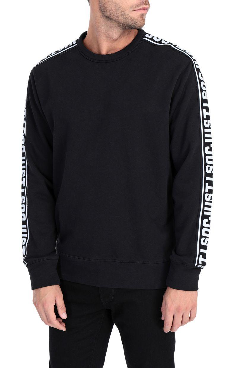 JUST CAVALLI JustJust sweatshirt Sweatshirt [*** pickupInStoreShippingNotGuaranteed_info ***] f