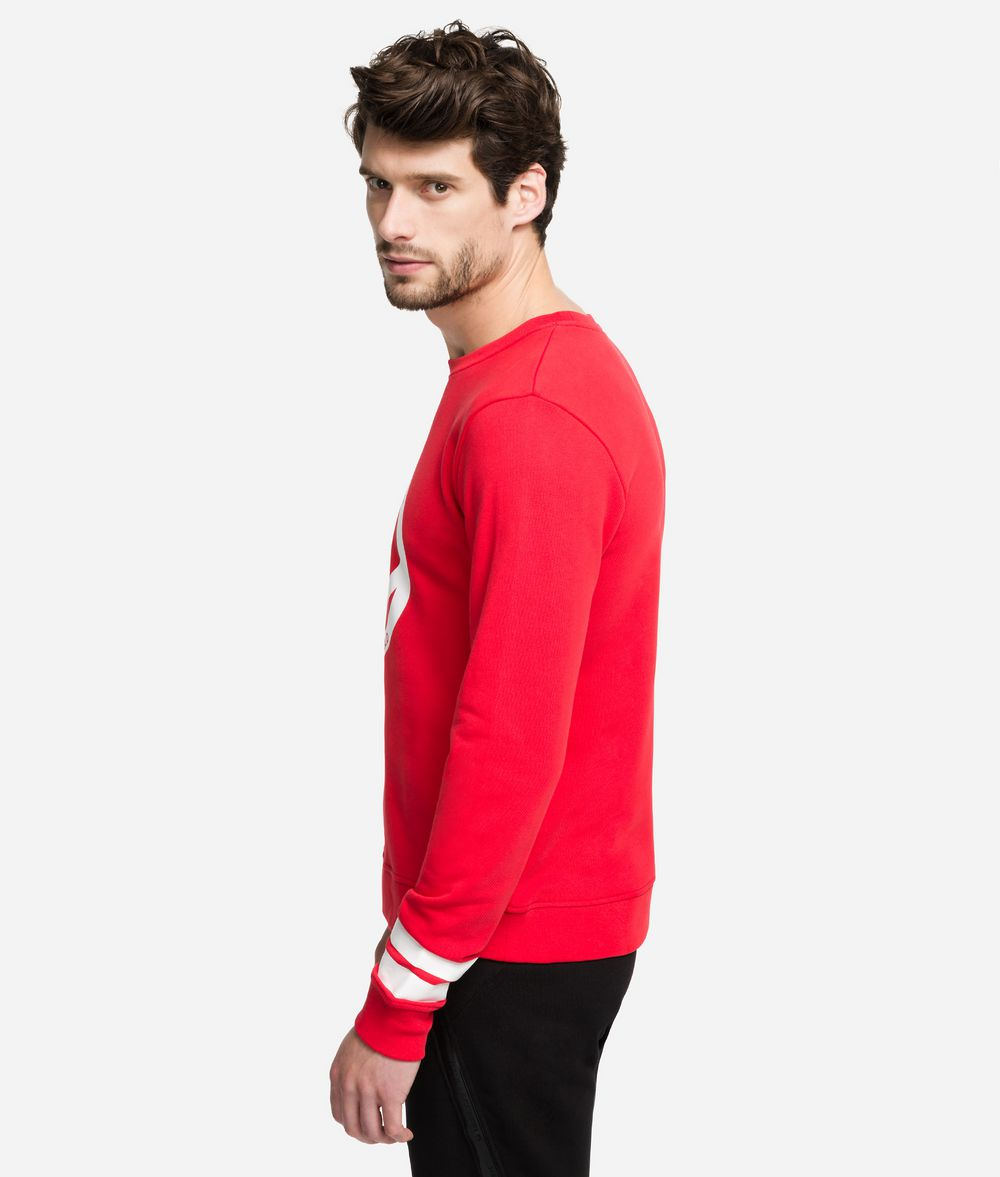 KARL LAGERFELD K/Tokyo Logo Sweatshirt Sweatshirt Man d