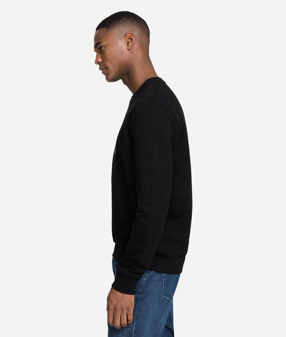 KARL LAGERFELD K/Ikonik Outline Sweatshirt Sweatshirt Man d