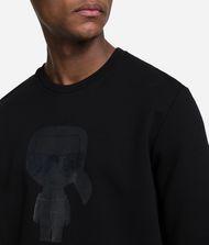 KARL LAGERFELD K/Ikonik Outline Sweatshirt 9_f