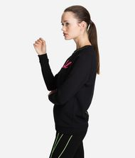 KARL LAGERFELD K/Neon Lights Sweatshirt Sweatshirt Woman a