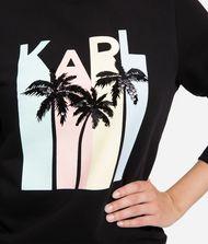 KARL LAGERFELD K/Karlifornia Logo Sweatshirt 9_f
