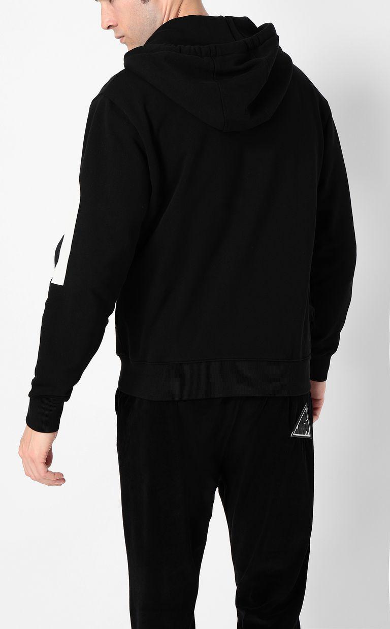 "JUST CAVALLI Sweatshirt with ""STCA"" logo Sweatshirt Man a"