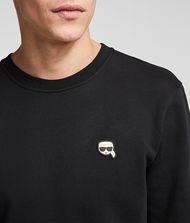 KARL LAGERFELD K/Ikonik Sweatshirt 9_f