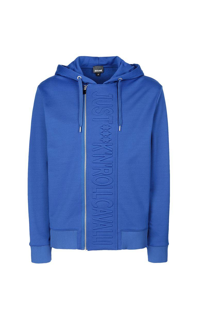 JUST CAVALLI Hooded sweatshirt Sweatshirt Man f
