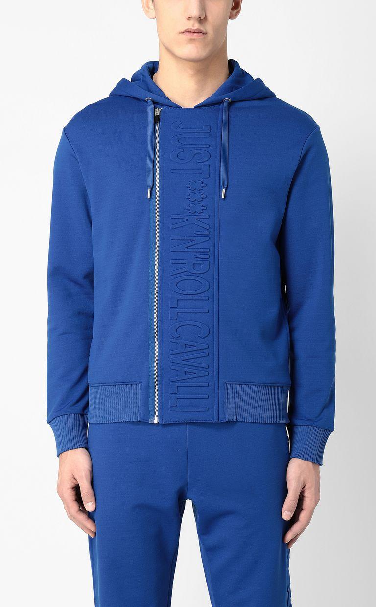 JUST CAVALLI Hooded sweatshirt Sweatshirt Man r