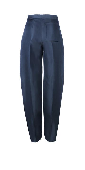 BALENCIAGA Pantaloni D Balenciaga Pantaloni Officer f