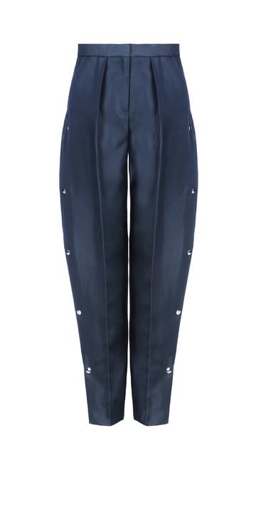 BALENCIAGA Pants D Balenciaga Officer Pants f