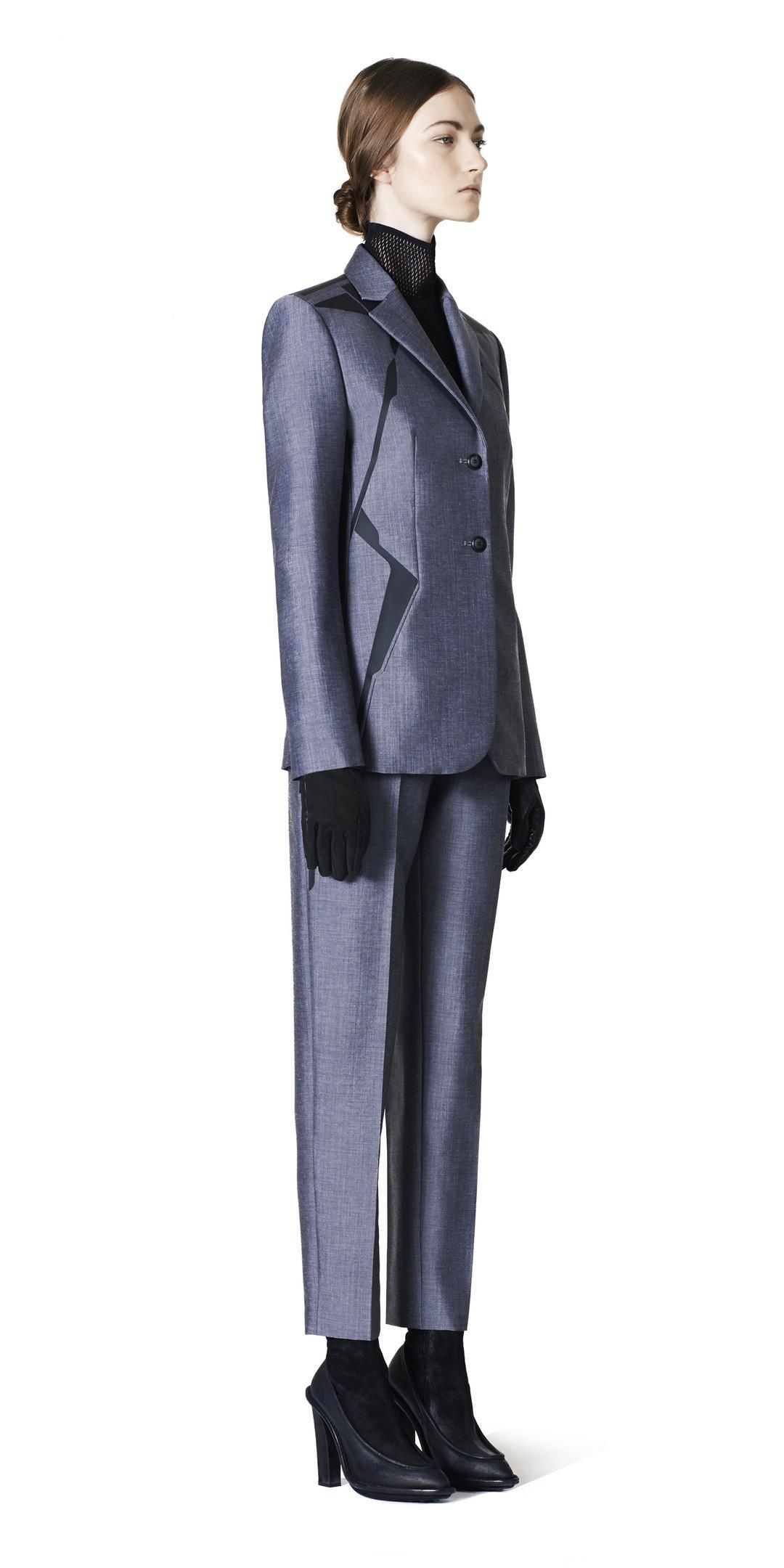Balenciaga Pantalon Technique