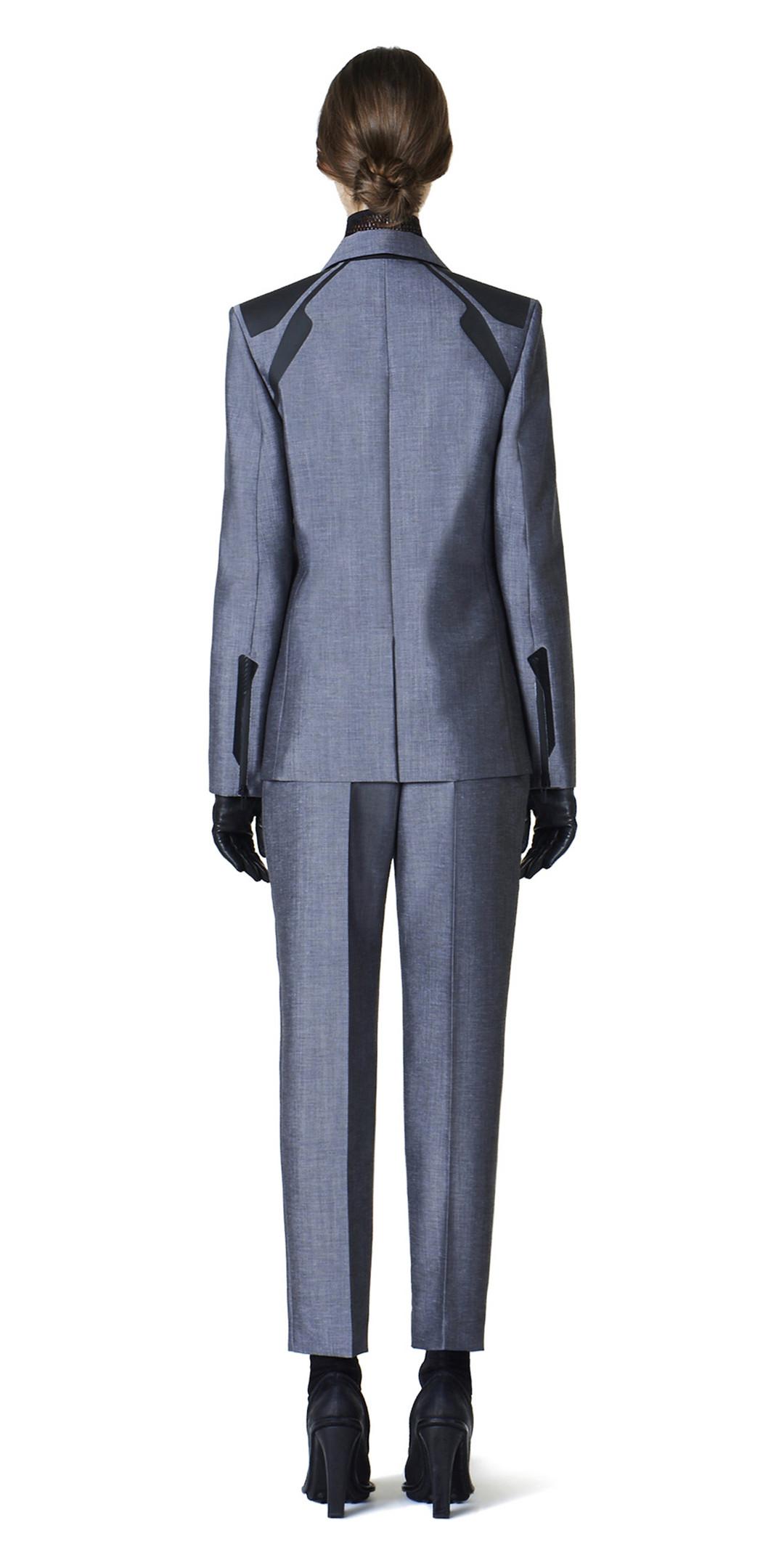 BALENCIAGA Trousers D Balenciaga Technic Trousers i
