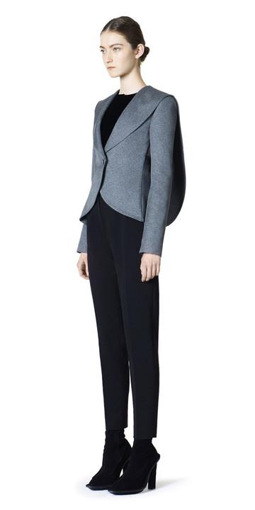 Balenciaga City Trousers