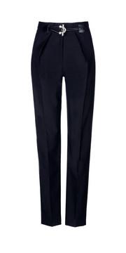 BALENCIAGA Pantaloni D Balenciaga Pantaloni Toggle e