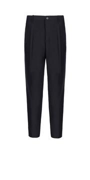 BALENCIAGA Pants U Balenciaga Two Pleats Classic Pants e